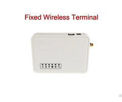 Gsm Gateway Fixed Wireless Terminal Sim Card Phone Dialer
