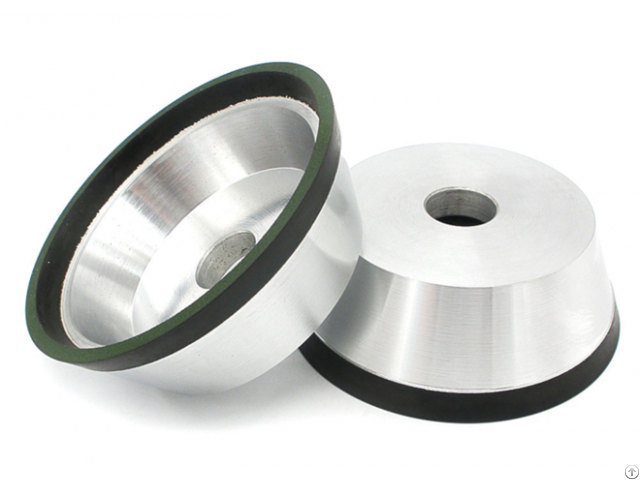 Cup Type Diamond And Cbn Grinding Wheel