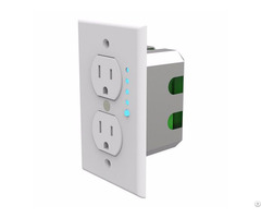 Powerkeep Provides Led Socket Research And Development