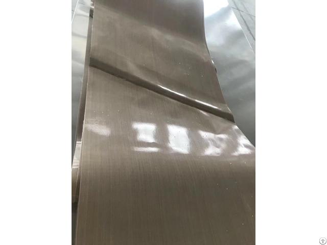 Ptfe Teflon Coated Fiberglass Conveyor Belt