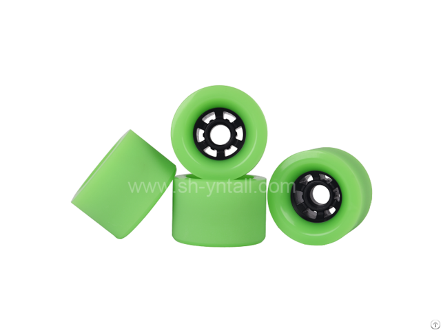 Pu Wheels For Skate Board 83 56