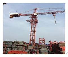 Top Kit Tower Crane Tc5610