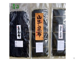 Dried Kombu Kelp
