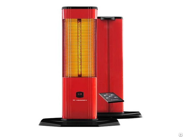 Carbon Heater