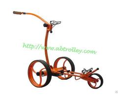 G5 Tm Electrical Golf Trolley