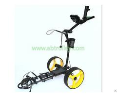 Fantastic Electrical Golf Trolley X2e