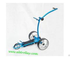 X3e Fantastic Electrical Golf Trolley