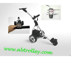 601gr Digital Amazing Remote Control Golf Trolley S1rg