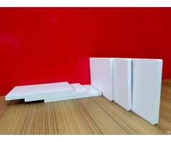 Pvc Celuka Foam Sheet 10mm 0 40 Density
