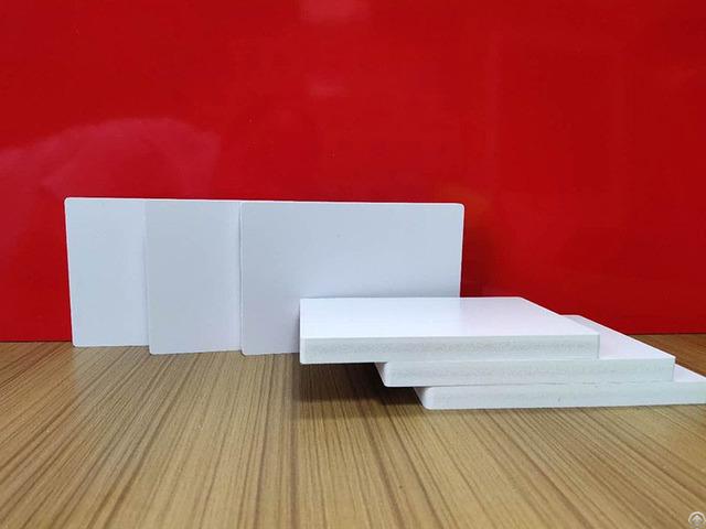Pvc Celuka Foam Sheet 12mm 0 40 Density
