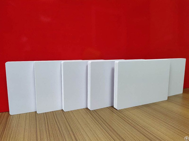Pvc Celuka Foam Sheet 9mm 0 40 Density