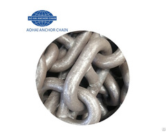 Factory Price Stud Link Anchor Chain With Lr Bv Abs