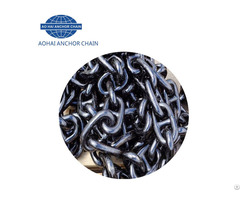 China Manufacturer Open Studless Link Anchor Chain With Best Quality And Low Price