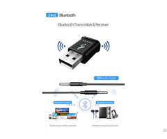 Best Selling Bluetooth Audio Transmitter And Receiver Adapter