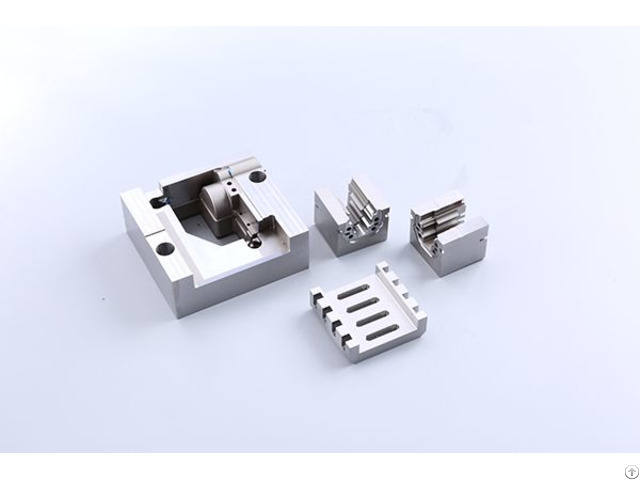 Specializing In The Production Of Various High Quality Plastic Mould Components