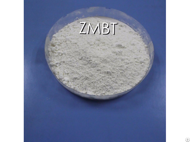 Rubber Accelerators Zmbt