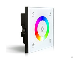 Dx3 Touch Panel Controller