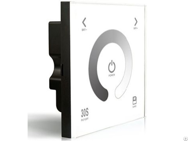 D Series Touch Panel Controller D1
