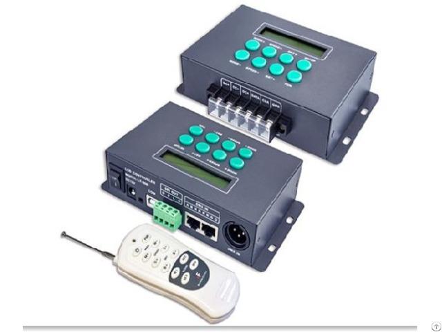 Led Digital Controller Lt 200