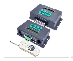 Led Digital Controller Lt 200