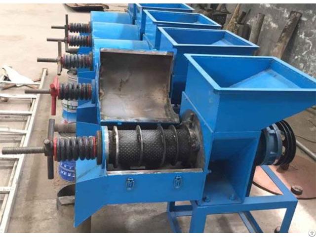 Palm Oil Pressing Machine
