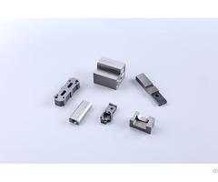 Precision Tungsten Carbide Inserts Die Casting Parts Oem Supplier