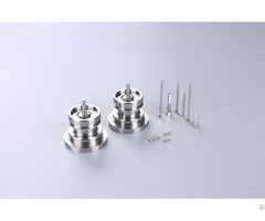 Quality Non Standard Circular Parts With Short Delivery Time