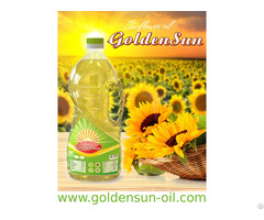 Refined Sunflower Oil 1 8l Handline