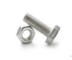 Stainless Steel 304 Nut And Bolt
