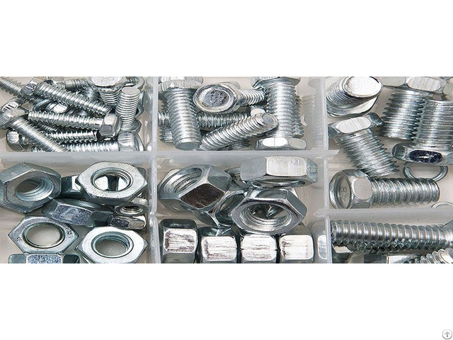 Astm A286 Bolt And Nuts