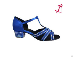 Dance Shoes1007