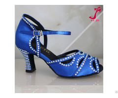 Wujie Dance Shoes 1008