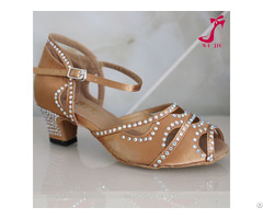 Latin Dance Shoes 1009