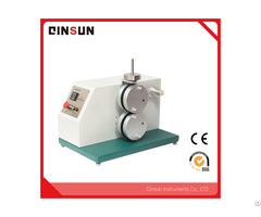 Velcro Fatigue Tester For Hook And Loop Fasteners
