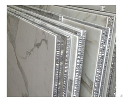 Facade Wall Cladding Lightweight Stone Panels