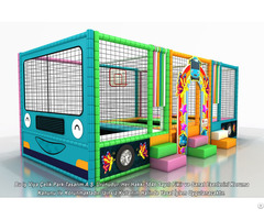 Trampolin 3 Pieces Soft Series Viya 2020 Creation From Manufacturer