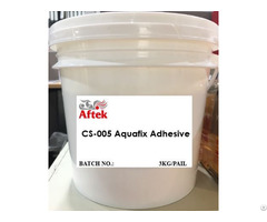 Cs 005 Aquafix Adhesive