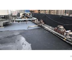 Cp 310 Water Based Polyurethane Waterproof Membrane