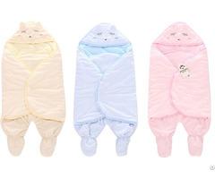 Fashion Design Baby Sleepwear Newborn Sleeping Bag 100% Cotton