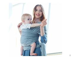 High Quality Solid Color Baby Sling Straps Infant Belt