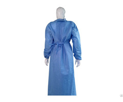 Sms Surgical Gown Standard