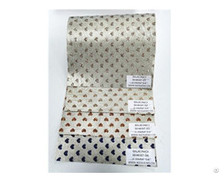 "Bh4987 ""heart"" Pattern Glitter Fabric Leather 0 6mm 54"""