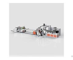 Pe Sheet Production Machine