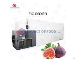 Fig Dryer Machine