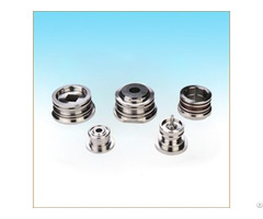 High Precision Wear Resistance Automatic Machine Components Supply