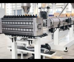Hollow Building Formwork Manufacturing Machine Manufacturer