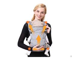 Four Seasons Multi Functional Simple Shoulder Baby Carrier Infant Sling