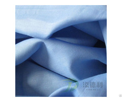 Polyester Plain Dyed Fabric