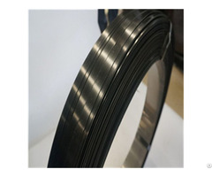 Standard Cold Rolled Steel Strip 0 90mm Thickness 18mm Width For Unhardened C67s