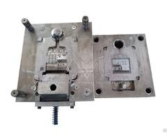 Aluminum Alloy Heat Sink Mold
